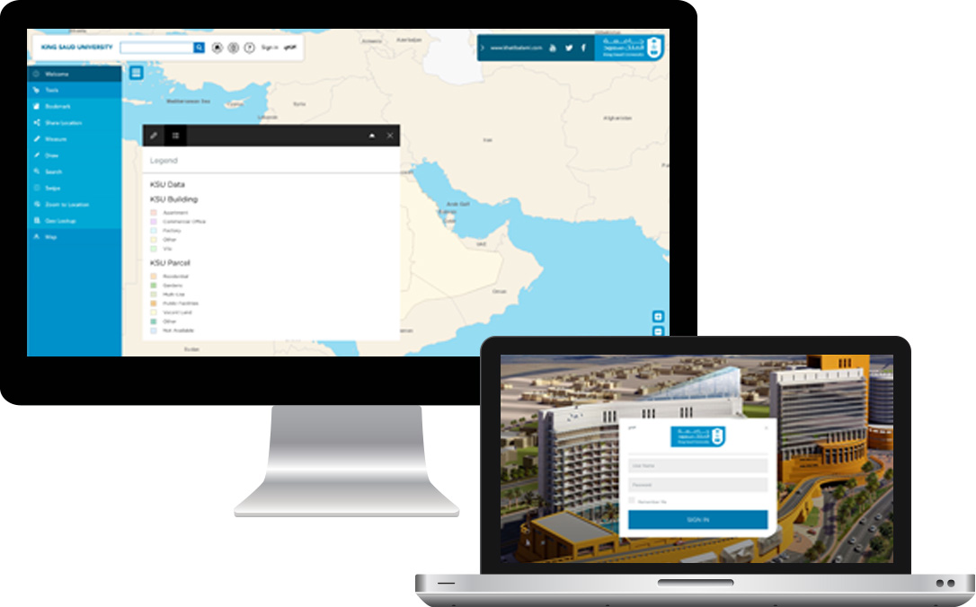King Saud University, KSA (KSU) Case Study