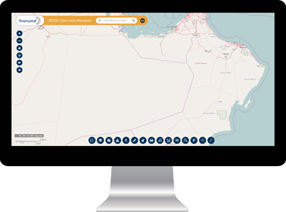 Special Economic Zone Authority - Duqm, Oman (SEZAD) Case Study