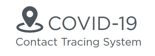 COVID-19 Contact Tracing System